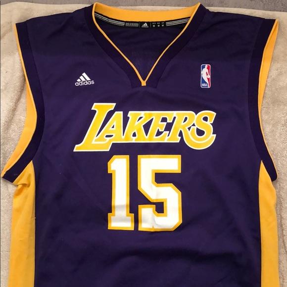 e7e1e678ca7e adidas Other - LA Lakers Ron Artest Jersey